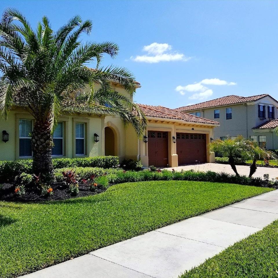 Wesley Chapel Toyota Customer Reviews Testimonials: Lawn Care Tampa, Wesley Chapel, Pinellas