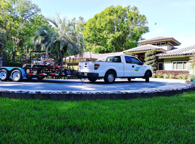 Medscapes Lawn Care Tampa FL