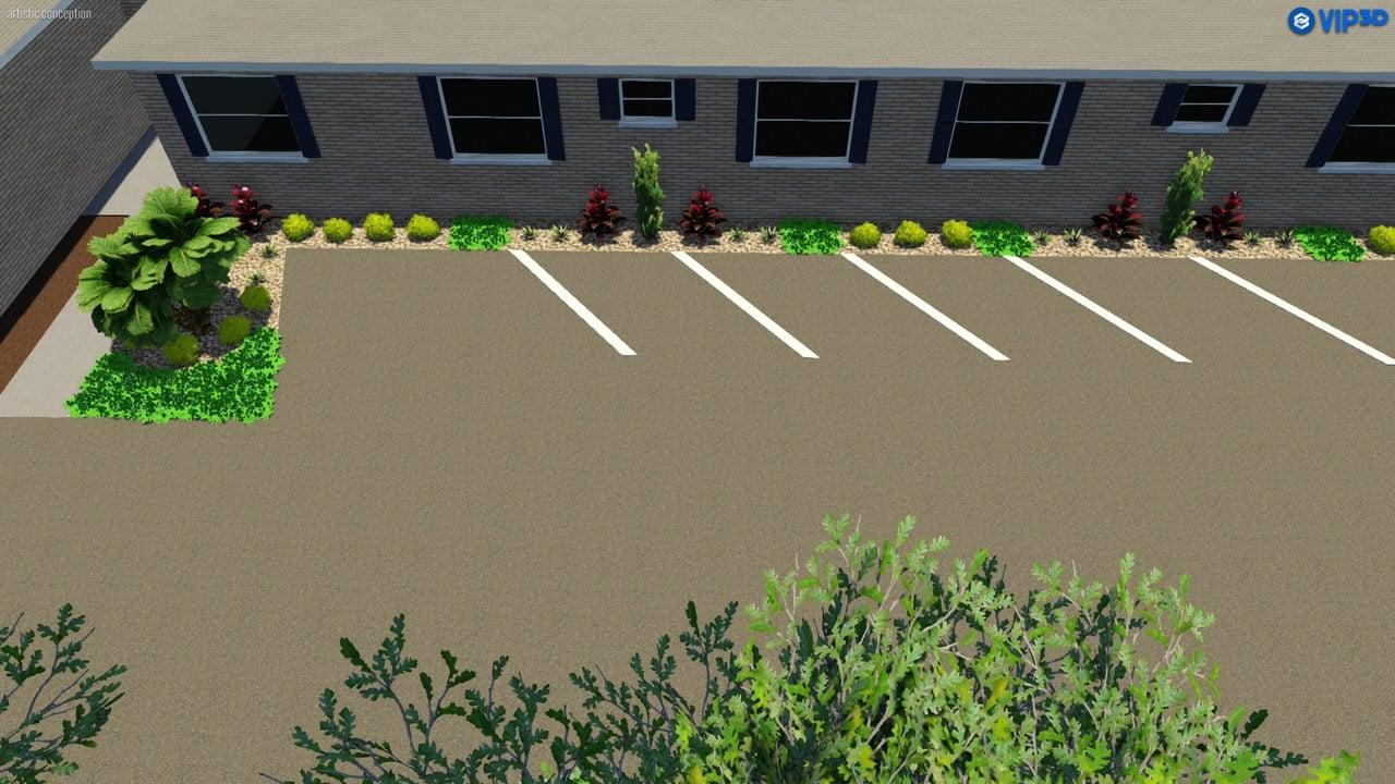 Landscape Design Tampa 04